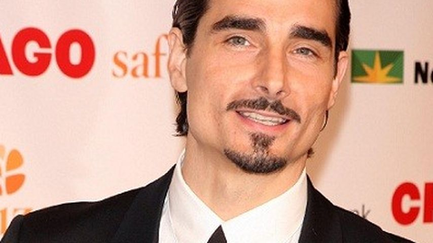 Backstreet Boys: Kevin Richardson wird Vampir!