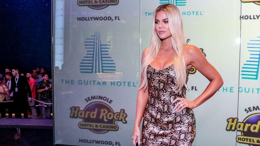 Khloe Kardashian, Geschäftsfrau