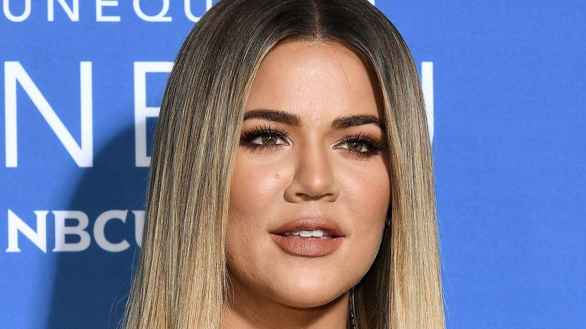 Tante und Mama? Khloe Kardashian will Dream adoptieren!