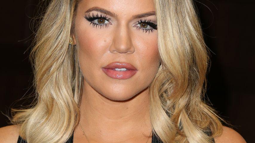 Khloe Kardashian: Trotz Ehe kein Liebes-Comeback mit Lamar