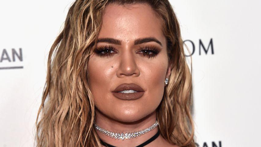 Khloe Kardashian, TV-Gesicht