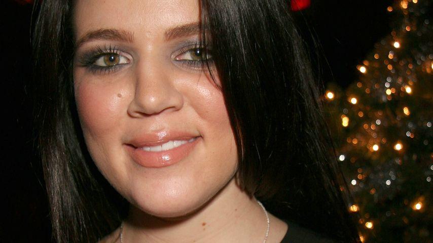 Vor dem Ruhm: Khloe Kardashian im Schatten ihrer Schwestern