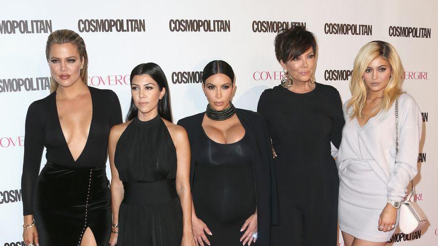 "Wird ""Keeping up with the Kardashians"" etwa abgeschafft?"