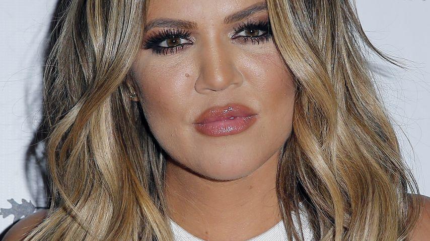 Kardashian-Krisen: Khloe tritt als Streitschlichterin ein