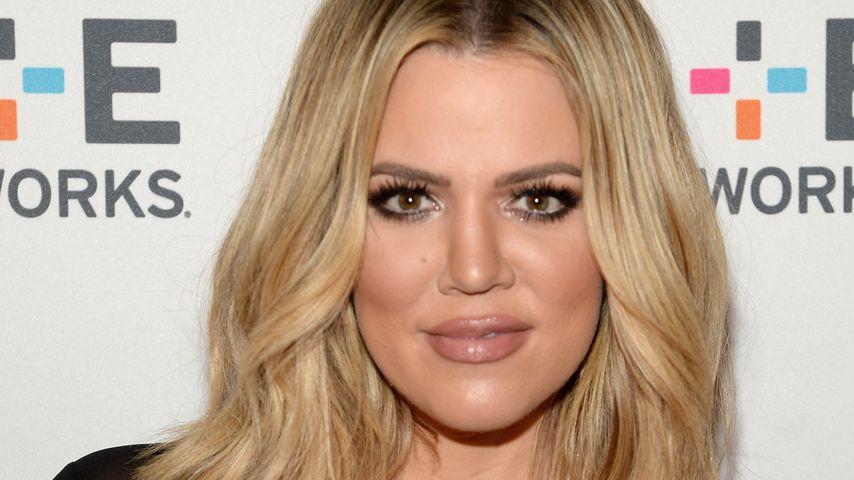 Nach Schwester Kylie: Khloe Kardashian etwa auch schwanger?