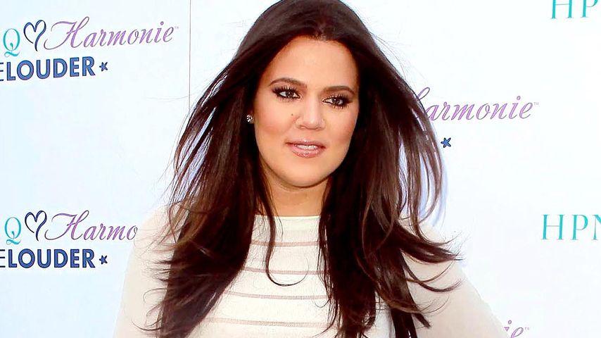 Unachtsam: Khloe Kardashian verursacht Autounfall