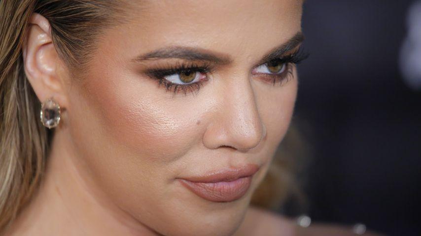Khloe Kardashian: Exzessives Training gegen Beziehungsfrust?