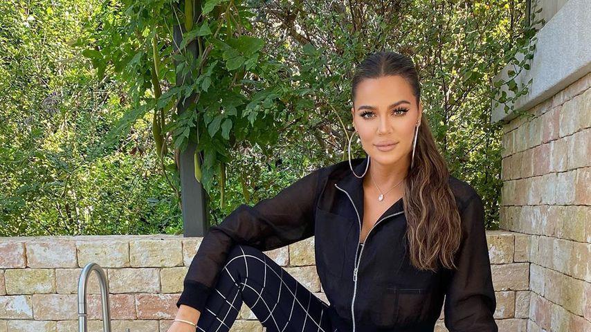 Photoshop-Panne? Fans erkennen Khloé Kardashian nicht wieder