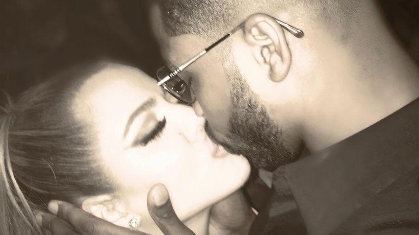 Khloe Kardashian und Tristan Thompson