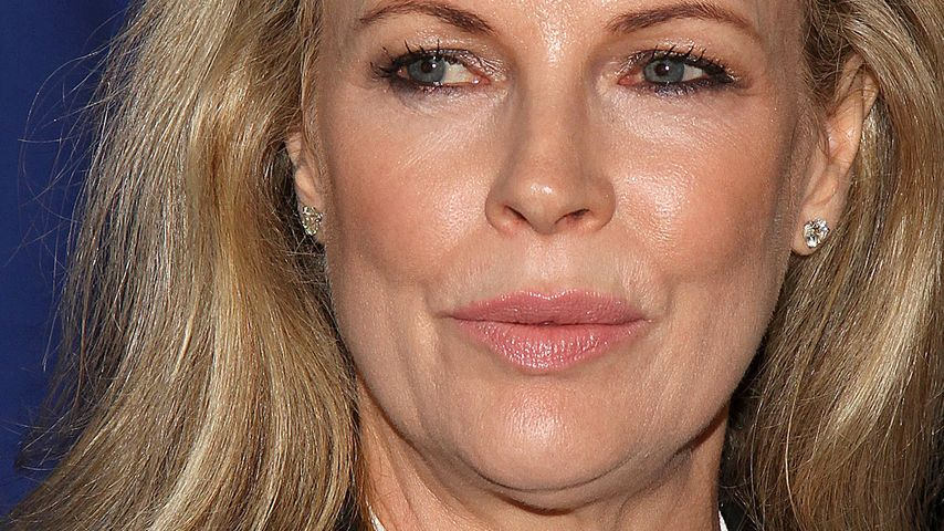 "Hollywood in Hamburg! Kim Basinger dreht ""Petit"""