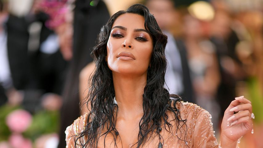 So viel Geld verdient Kim Kardashian mit Instagram-Posts