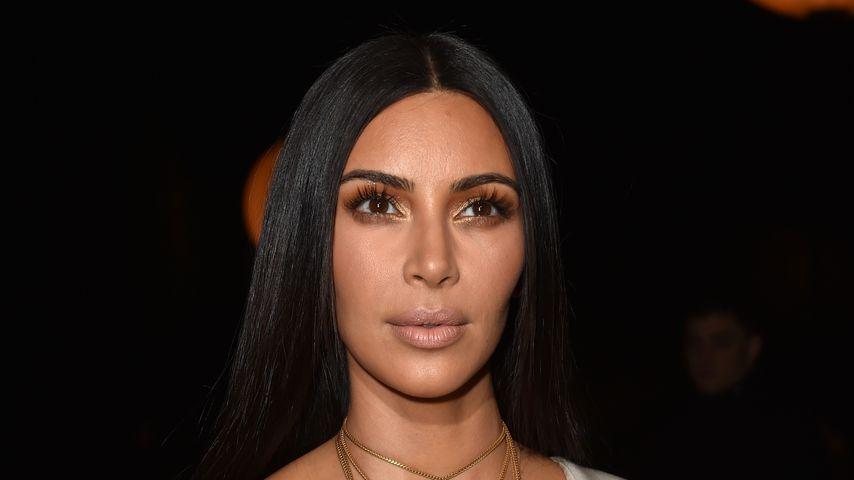 """Kim Kardashian: 100.000 Euro für die Mission """"Baby Nr. 3""""!"""