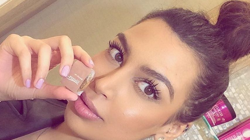 Krass: Dieses Instagram-Model sieht aus wie Kim Kardashian!
