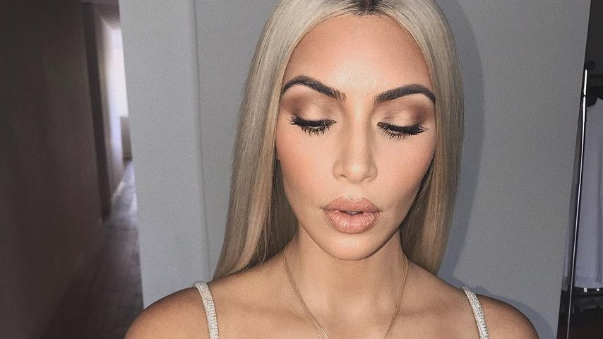 Wer hat den schönsten Glow? Kim K. produziert Beauty-TV-Show