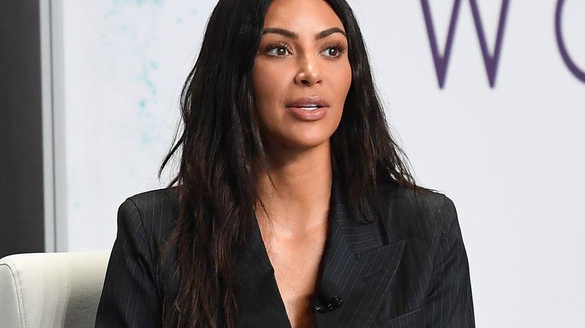 Nach Cellulite-Pics: Kim Kardashian im krassen Abnehmwahn