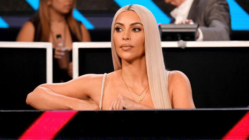 3. Baby durch Leihmutter: Kim Kardashian ist megafrustriert!