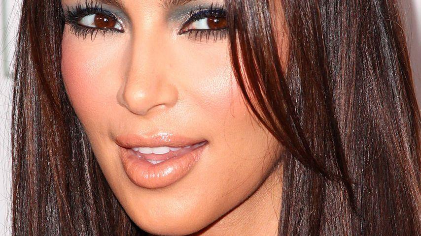 Kim Kardashian klagt doch gegen Mehl-Angriff!
