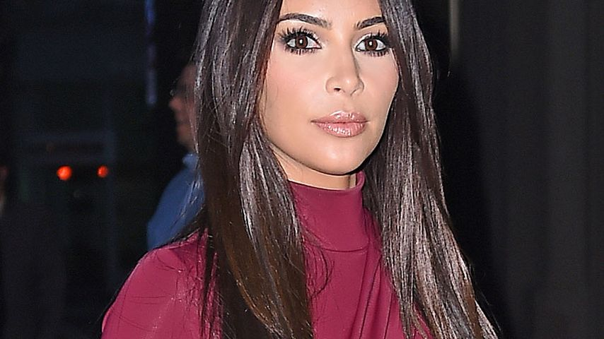 Keine 3. Schwangerschaft: Adoptiert Kim Kardashian jetzt?