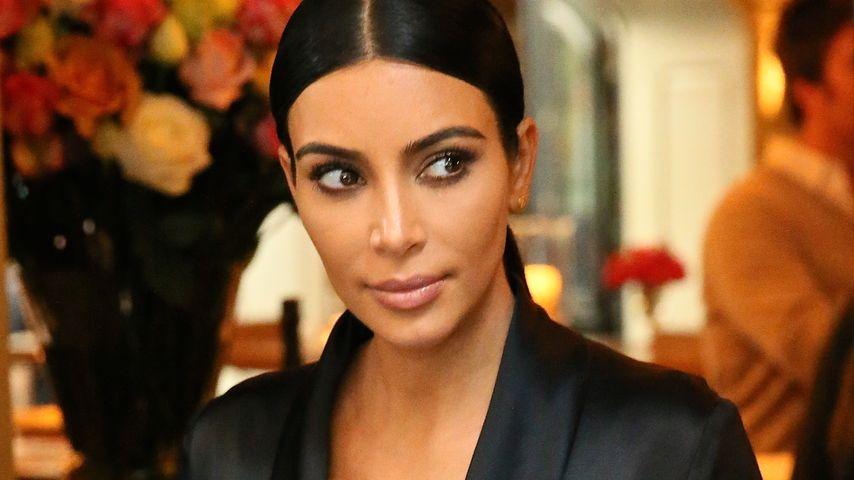 """Kim Kardashian stellt klar: """"Ich arbeite hart!"""""""