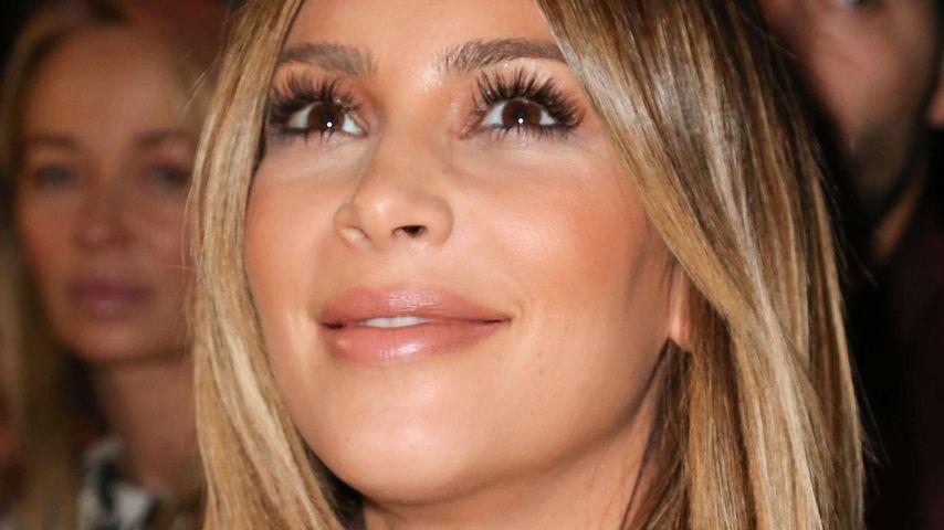 Botox-Überdosis? Kim Kardashian kann nicht lachen