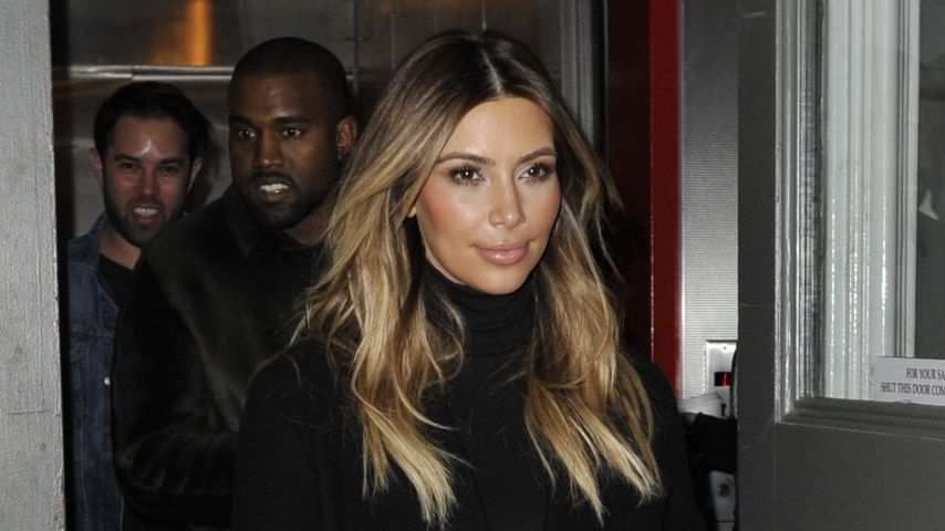 """""""Bound 2""""-Parodie: So reagiert Kim Kardashian"""