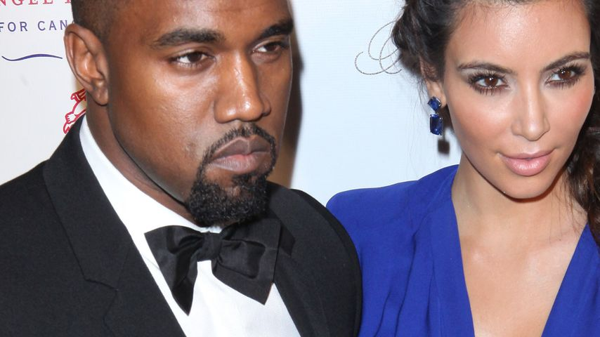 Kim Kardashian & Kanye West: Baby-Name gefunden?