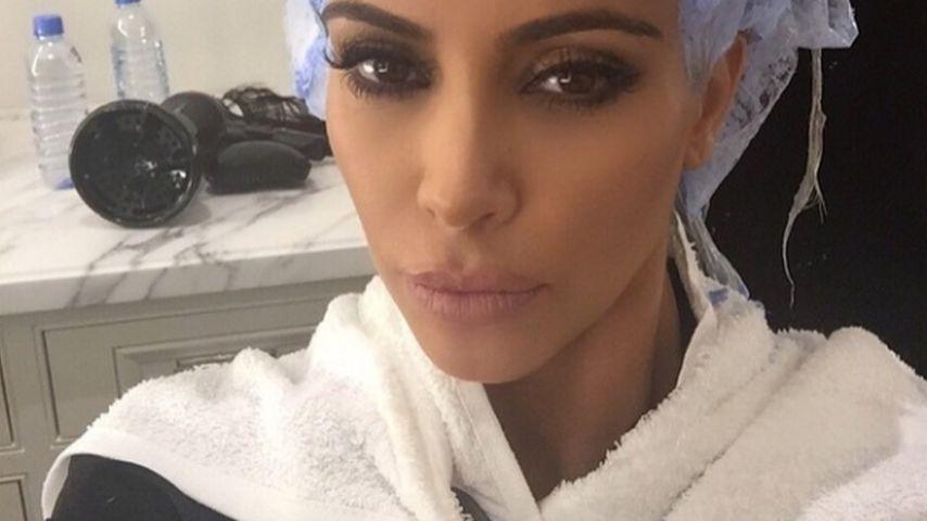 Kim Kardashian: Ihre schönsten Momente als Blondine