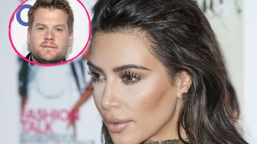 Promis warnen: Keine Witze über ausgeraubte Kim Kardashian