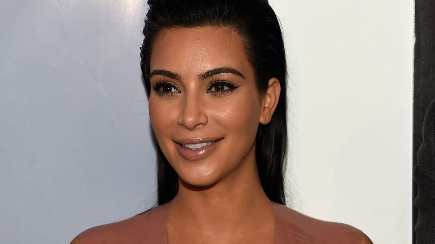 Kim Kardashian bestätigt: Ihr 2. Baby wird ein Junge!