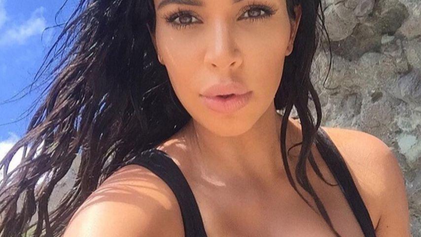 Kim Kardashian wird 35: Ihr verrückter Werdegang
