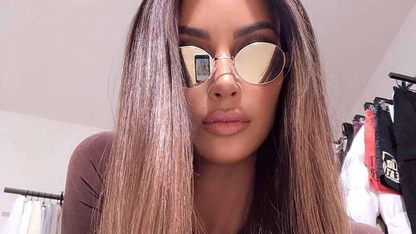 Kim Kardashian, Reality-Star