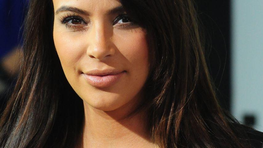 Kim Kardashian: Kommt das Baby schon früher?
