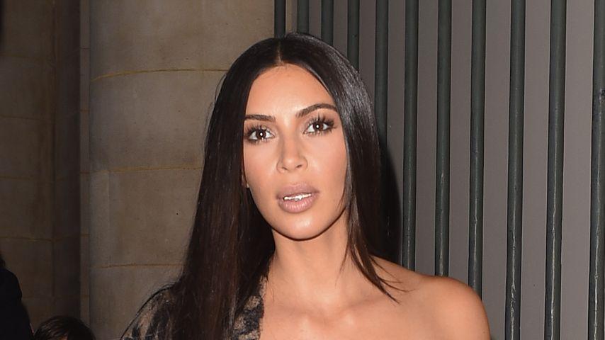 Nach Facebook-Comeback: Kim Kardashian löscht Posts wieder!