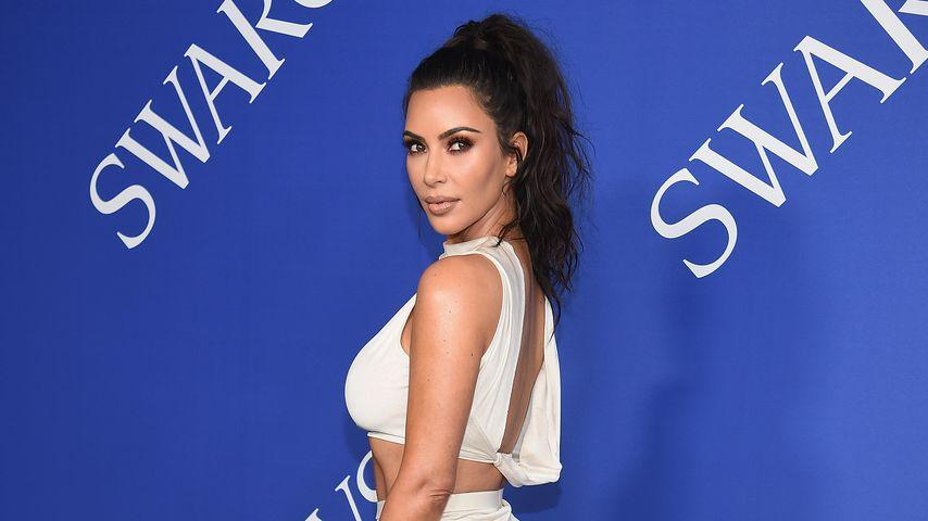 Häftling nach Kardashian-Besuch bei Trump freigelassen
