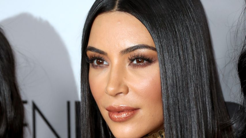 Grippe als Wunderwaffe? Kim Kardashian hat 3 Kilo abgenommen