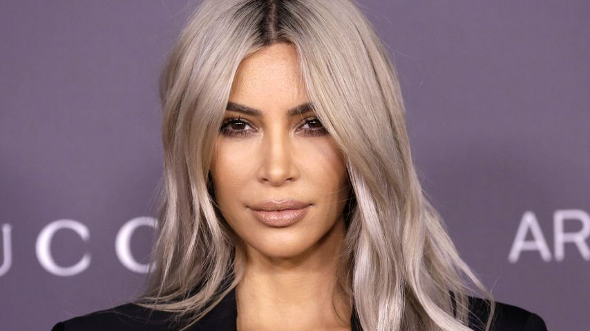 Mythos Kim Kardashian: Die 5 irrsten Verschwörungstheorien!