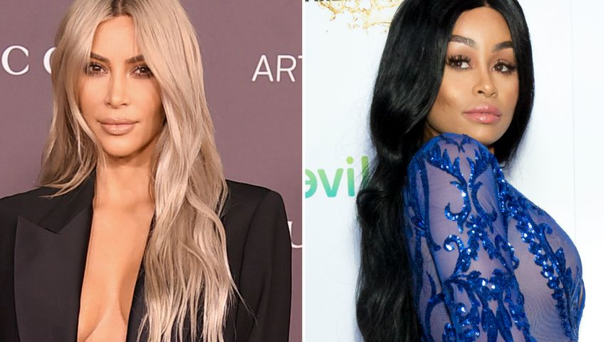 Kim, wer?! Bei Chynas Hintern haben Kardashians null Chance!