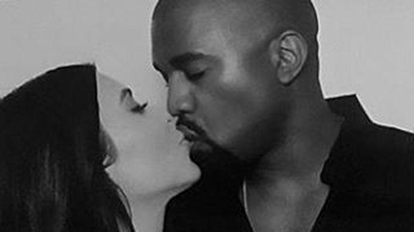"""""""Sie spielt das Opfer"""": Kim Kardashian wettert gegen Taylor"""
