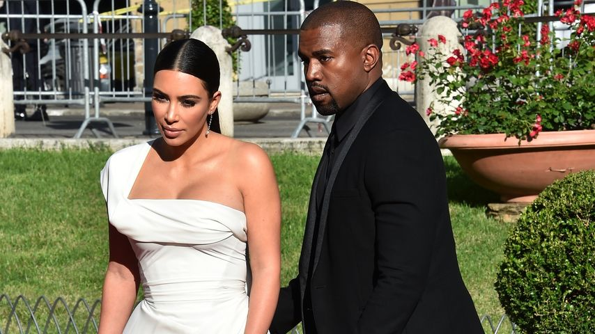 Nach Überfall: So traumatisiert rief Kim Kardashian Kanye an