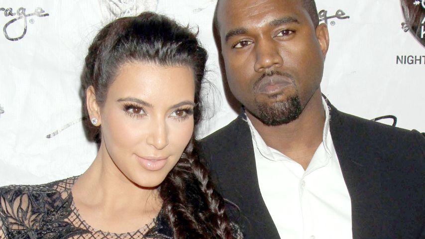 """Kim Kardashian: """"Ihr Sextape soll sie verfolgen!"""""""