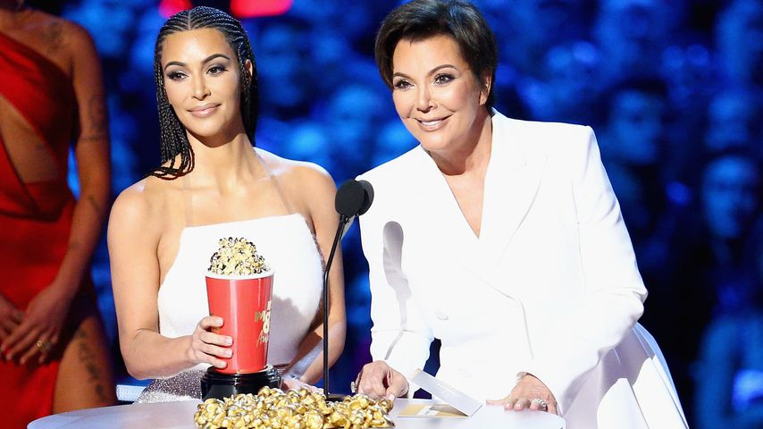 Kim, Kanye & Kids: Super-süß & gut gelaunt beim Family-Trip