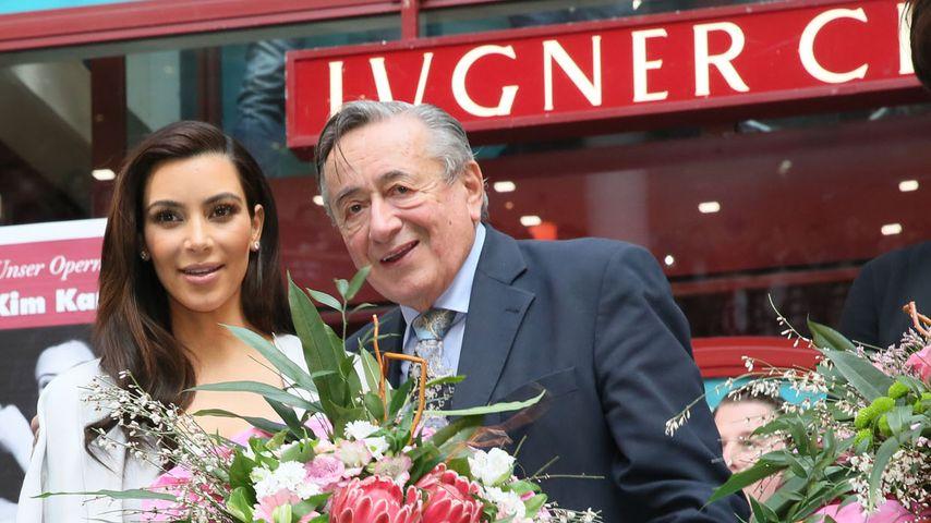 Kim Kardashian: Kein Opernball-Tanz mit Lugner