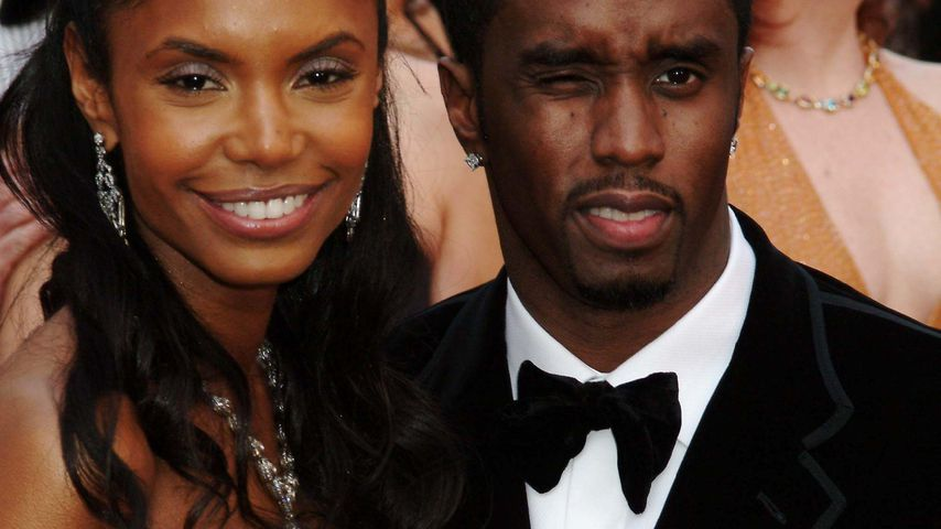 P. Diddy trauert um Ex-Freundin: Kim Porter (†47) ist tot!