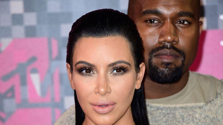 Kim Kardashian fordert: Aggressions-Training für Kanye West!