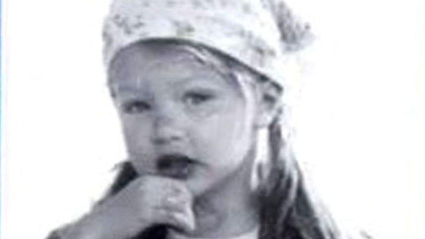 Wie niedlich: Dieses kleine Mädchen ist jetzt Supermodel!