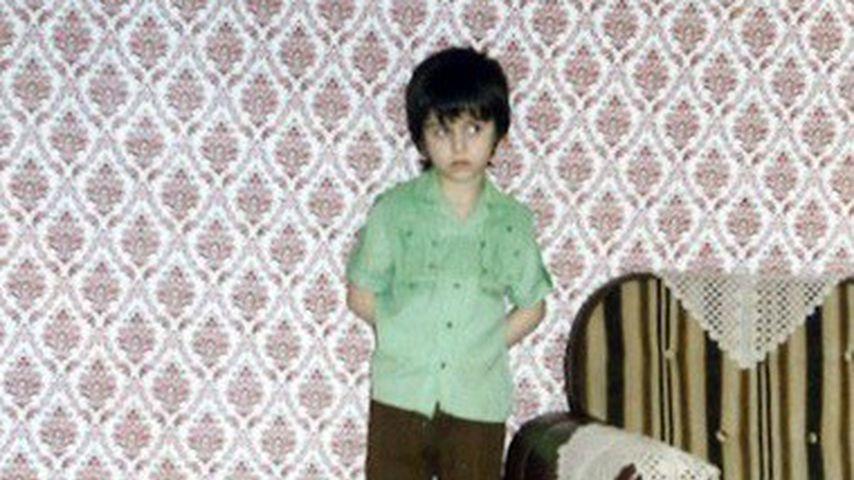 Kinderfoto von Özcan Cosar