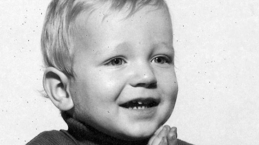Kinderfoto von Thomas Rath