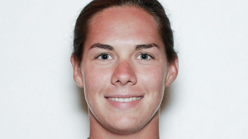Kira Walkenhorst, deutsche Beachvolleyballspielerin und Weltmeisterin