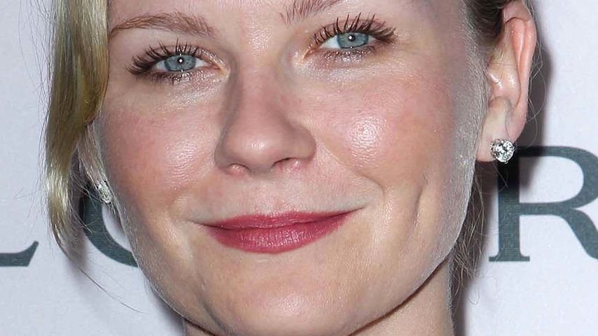 Kaum verändert: Kirsten Dunst im Wandel der Zeit
