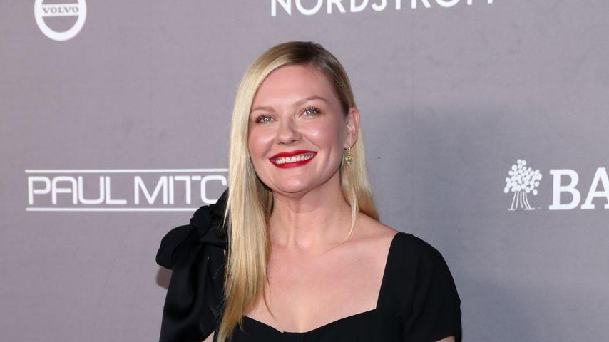 Kirsten Dunst, Schauspielerin